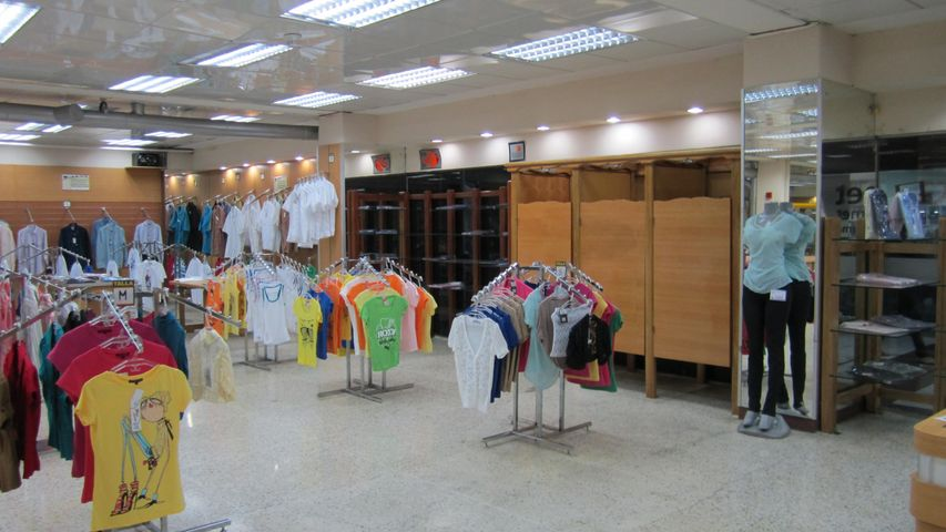 Local Comercial Distrito Metropolitano>Caracas>La Urbina - Venta:600.000 Precio Referencial - codigo: 15-11926