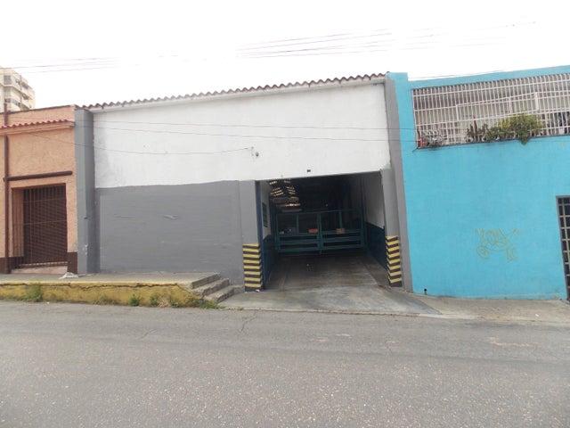 Galpon - Deposito Distrito Metropolitano>Caracas>Guaicaipuro - Venta:305.363.000.000 Precio Referencial - codigo: 15-12252