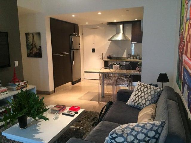 Apartamento Distrito Metropolitano>Caracas>Santa Eduvigis - Venta:46.153.000.000 Bolivares Fuertes - codigo: 15-11954