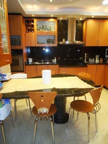 Apartamento Distrito Metropolitano>Caracas>Campo Alegre - Venta:158.789.000.000 Precio Referencial - codigo: 15-11971