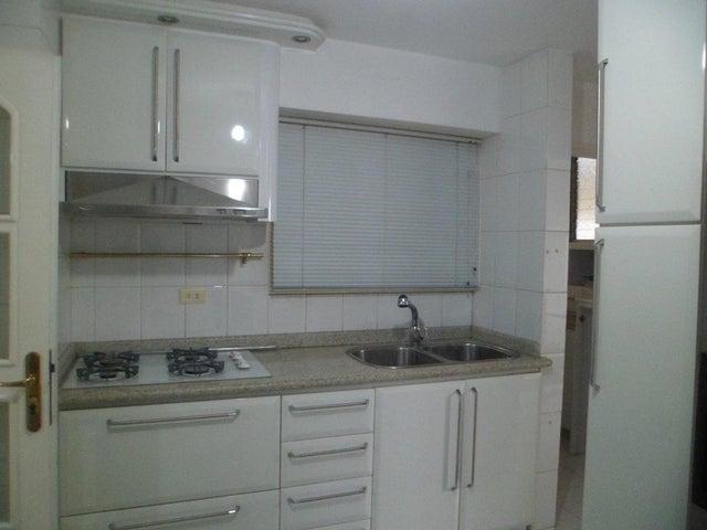 Apartamento Distrito Metropolitano>Caracas>Terrazas del Club Hipico - Venta:88.555.000.000  - codigo: 15-12039