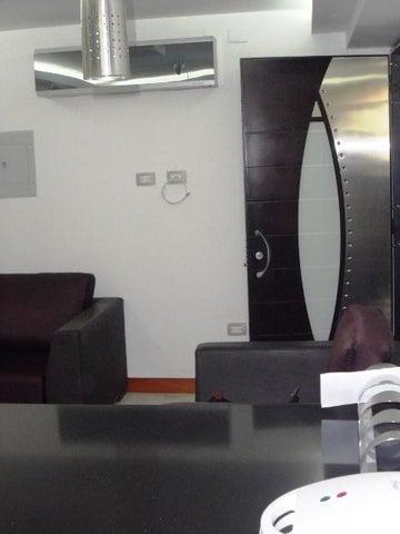 Apartamento Distrito Metropolitano>Caracas>Chuao - Venta:80.137.000.000 Precio Referencial - codigo: 15-12113
