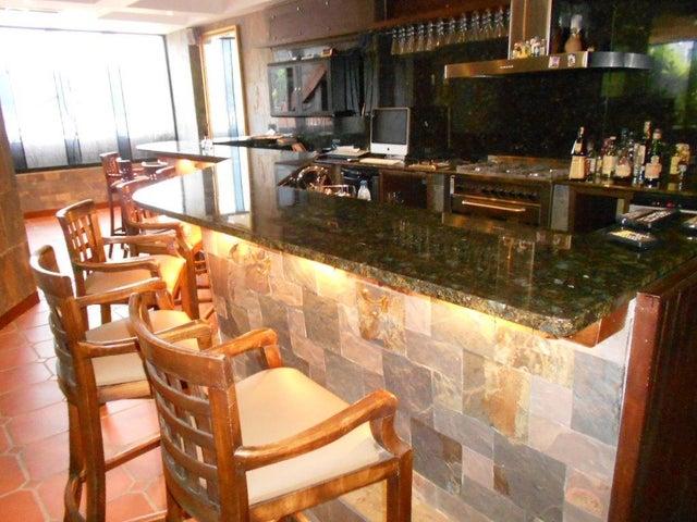 Apartamento Distrito Metropolitano>Caracas>La Tahona - Venta:194.004.000.000 Bolivares Fuertes - codigo: 15-12092