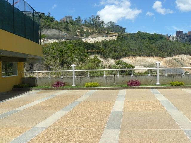 Apartamento Distrito Metropolitano>Caracas>Los Naranjos del Cafetal - Venta:157.910.000.000 Bolivares Fuertes - codigo: 15-12208