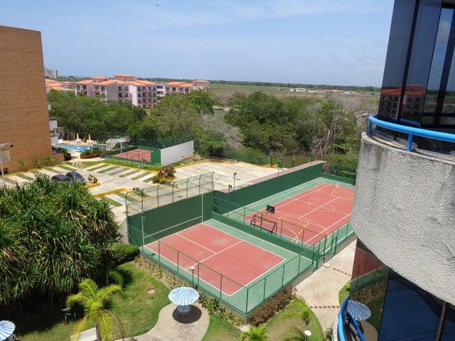 Apartamento Miranda>Higuerote>Higuerote - Venta:14.663.000.000 Bolivares Fuertes - codigo: 15-12236