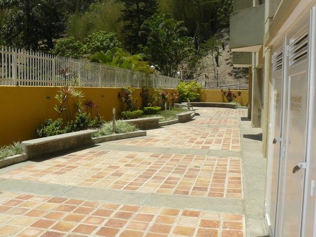 Apartamento Distrito Metropolitano>Caracas>Lomas de Prados del Este - Venta:90.000 US Dollar - codigo: 15-12297
