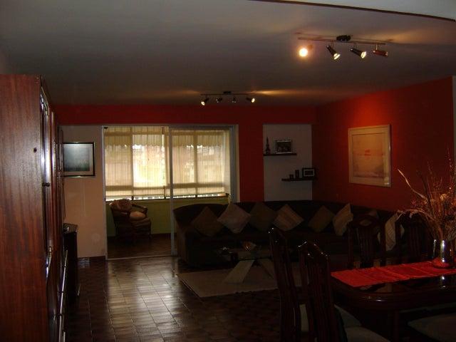 Apartamento Distrito Metropolitano>Caracas>La Campiña - Venta:100.000 Precio Referencial - codigo: 15-12454