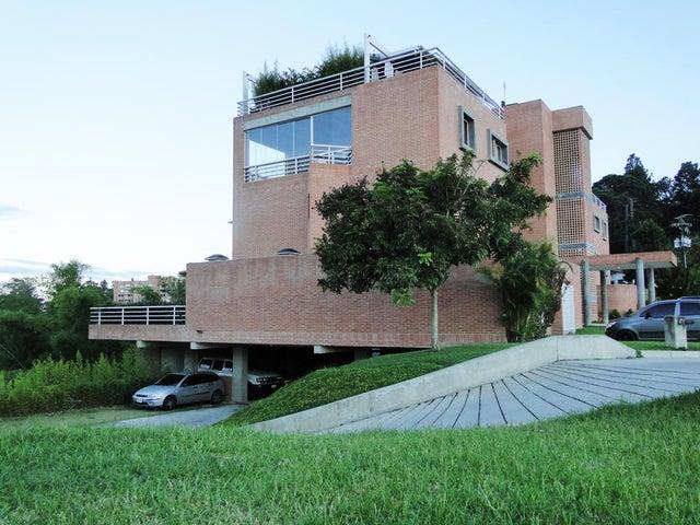 Apartamento Distrito Metropolitano>Caracas>El Hatillo - Venta:56.401.000.000 Bolivares Fuertes - codigo: 15-12456