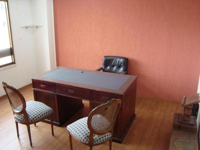 Oficina Distrito Metropolitano>Caracas>Parroquia La Candelaria - Venta:51.912.000.000 Precio Referencial - codigo: 15-12464