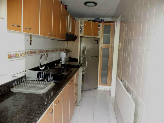 Apartamento Distrito Metropolitano>Caracas>La Bonita - Venta:16.116.000.000 Bolivares Fuertes - codigo: 15-12507