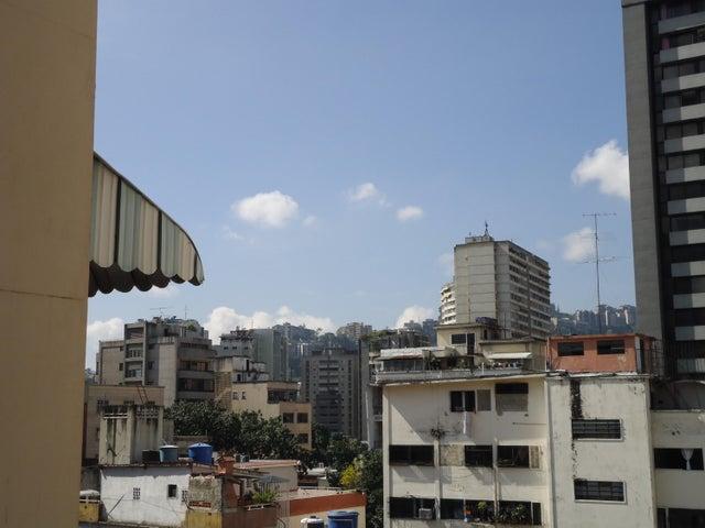 Apartamento Distrito Metropolitano>Caracas>El Recreo - Venta:57.000 Precio Referencial - codigo: 15-12698