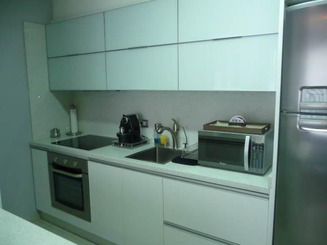 Apartamento Distrito Metropolitano>Caracas>Santa Fe Norte - Venta:52.590.000.000 Precio Referencial - codigo: 15-12832