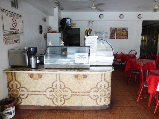Negocios y Empresas Distrito Metropolitano>Caracas>Parroquia Santa Teresa - Venta:0 Bolivares - codigo: 15-12909