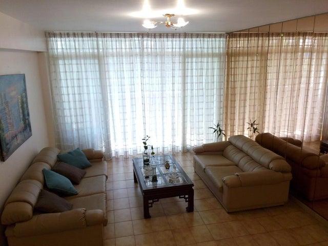 Apartamento Distrito Metropolitano>Caracas>Chacao - Venta:451.500.000 Bolivares Fuertes - codigo: 15-12831