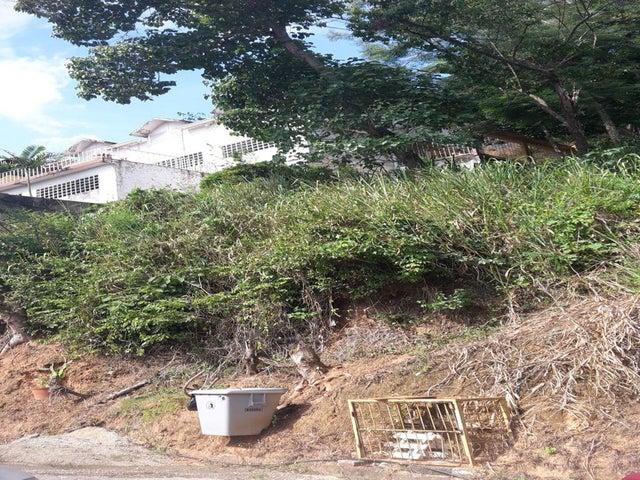 Terreno Distrito Metropolitano>Caracas>El Hatillo - Venta:15.000 US Dollar - codigo: 15-16104
