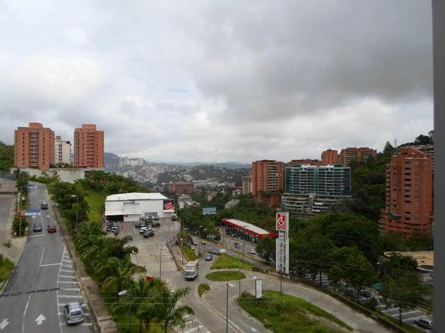 Oficina Distrito Metropolitano>Caracas>La Trinidad - Venta:65.164.000.000 Bolivares - codigo: 15-12972