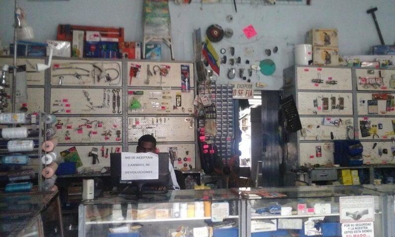 Local Comercial Miranda>Rio Chico>Los Canales de Rio Chico - Venta:160.337.000.000 Precio Referencial - codigo: 15-12686
