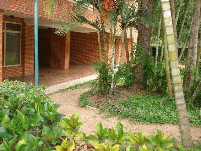 Apartamento Distrito Metropolitano>Caracas>Los Naranjos del Cafetal - Venta:61.073.000.000 Precio Referencial - codigo: 15-12959