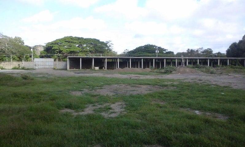 Terreno Miranda>Rio Chico>El Guapo - Venta:112.853.000.000 Precio Referencial - codigo: 15-13197