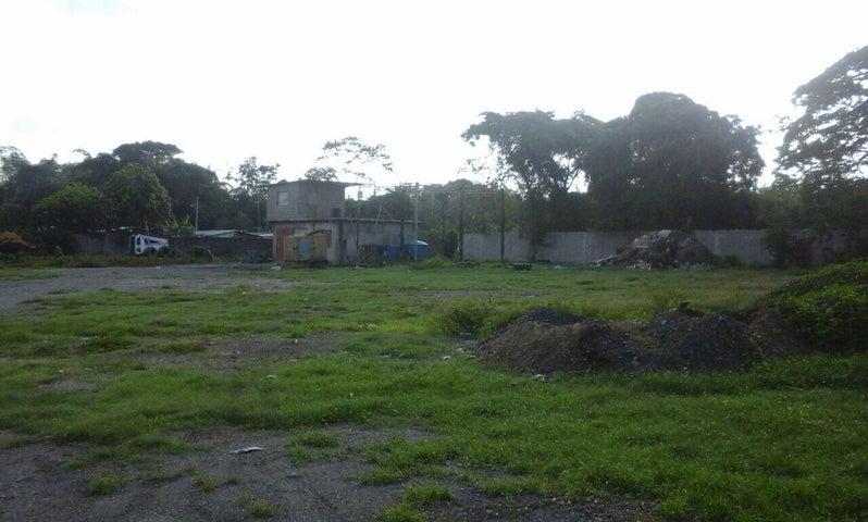 Terreno Miranda>Rio Chico>El Guapo - Venta:12.508.000 Precio Referencial - codigo: 15-13197