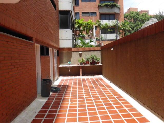 Apartamento Distrito Metropolitano>Caracas>Campo Alegre - Venta:128.269.000.000 Precio Referencial - codigo: 15-13257