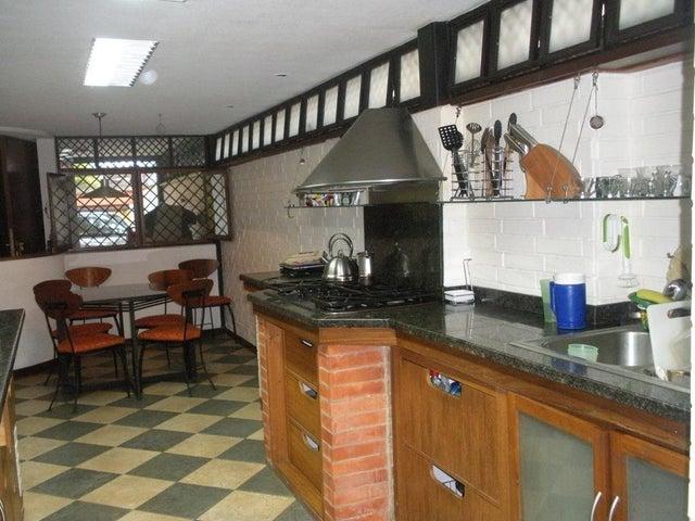 Casa Distrito Metropolitano>Caracas>El Cafetal - Venta:210.712.000.000 Precio Referencial - codigo: 15-13279