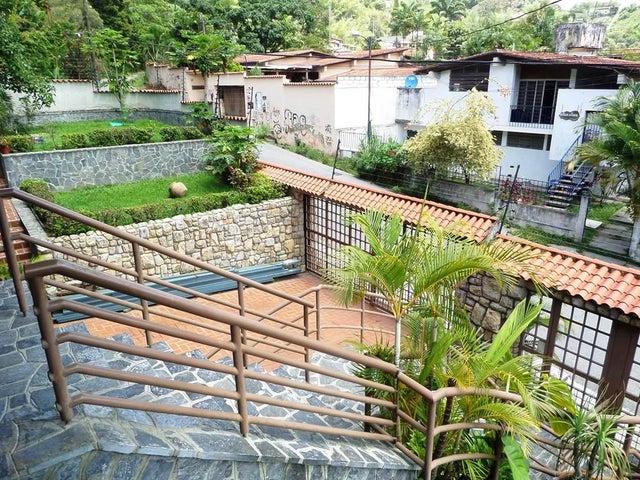 Casa Distrito Metropolitano>Caracas>El Hatillo - Venta:188.002.000.000 Bolivares - codigo: 15-13345