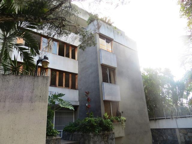 Apartamento Distrito Metropolitano>Caracas>Las Palmas - Venta:200.000 US Dollar - codigo: 15-13403