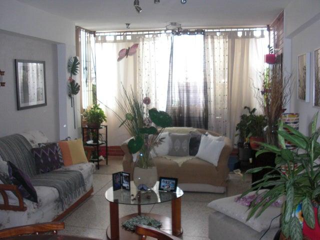 Apartamento Distrito Metropolitano>Caracas>El Paraiso - Venta:9.209.000.000 Bolivares Fuertes - codigo: 15-13507
