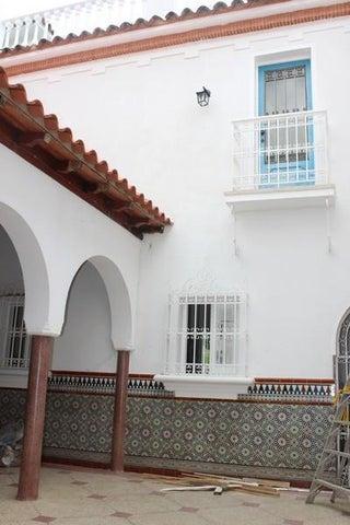 Casa Distrito Metropolitano>Caracas>Altamira - Venta:1.410.964.000.000 Precio Referencial - codigo: 15-14247