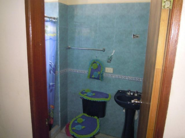 Apartamento Falcon>Punto Fijo>Zarabon - Venta:40.000.000  - codigo: 15-13568