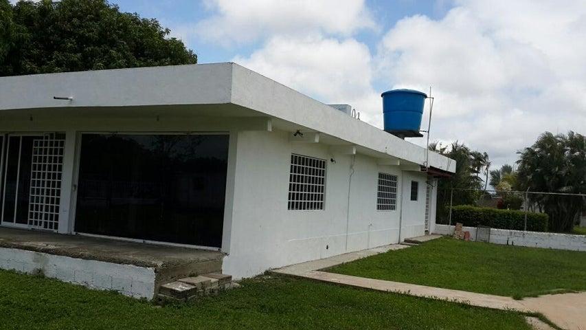 Casa Miranda>Higuerote>Estancia Mar - Venta:18.908.000.000 Precio Referencial - codigo: 15-13623