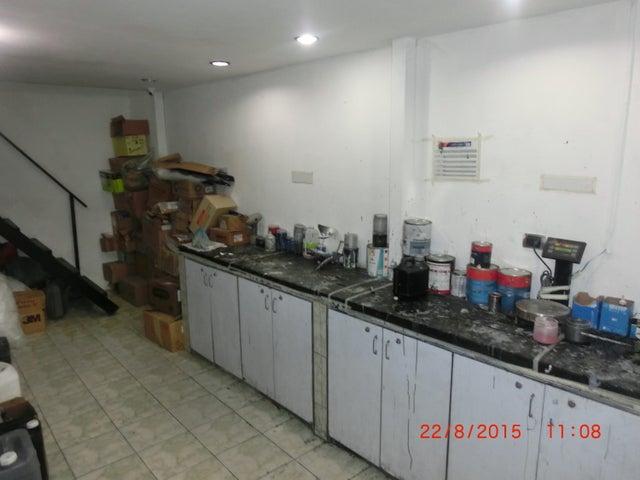 Negocios y Empresas Distrito Metropolitano>Caracas>La California Norte - Venta:306.712.913.000.000 Bolivares - codigo: 15-14195