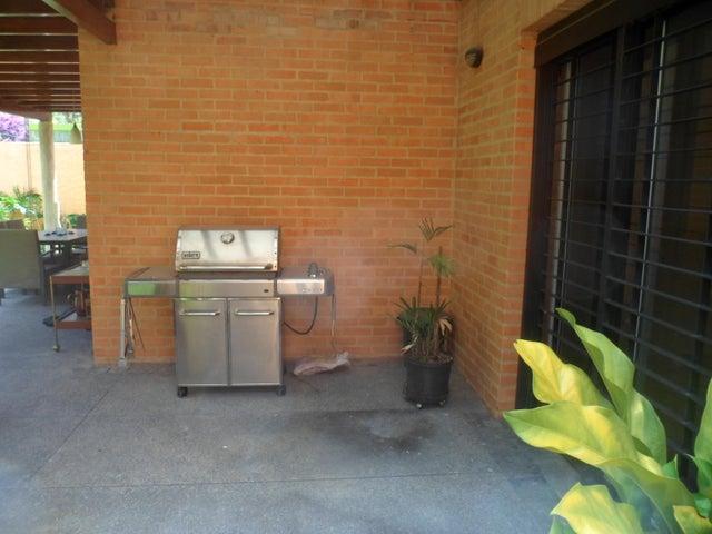 Casa Distrito Metropolitano>Caracas>Oripoto - Venta:85.723.000.000 Bolivares - codigo: 15-13749