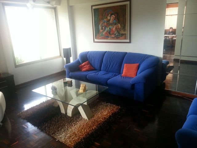 Apartamento Distrito Metropolitano>Caracas>Los Naranjos del Cafetal - Venta:46.188.000.000 Bolivares Fuertes - codigo: 15-13793