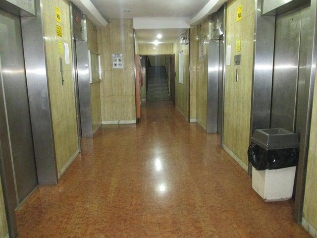 Oficina Distrito Metropolitano>Caracas>Centro - Venta:6.450.000.000 Bolivares - codigo: 15-13811