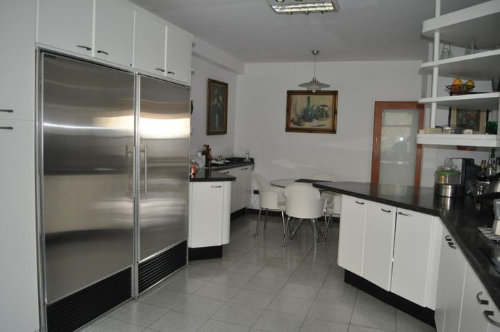Apartamento Distrito Metropolitano>Caracas>Monterrey - Venta:189.325.000.000 Precio Referencial - codigo: 15-13841