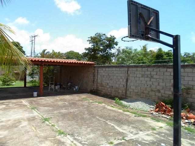 Casa Nueva Esparta>Margarita>Pedro Gonzalez - Venta:13.962.000 Precio Referencial - codigo: 15-13856