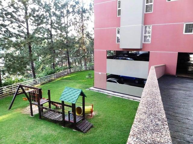 Apartamento Miranda>San Antonio de los Altos>Las Minas - Venta:21.500.000.000 Bolivares Fuertes - codigo: 15-13857