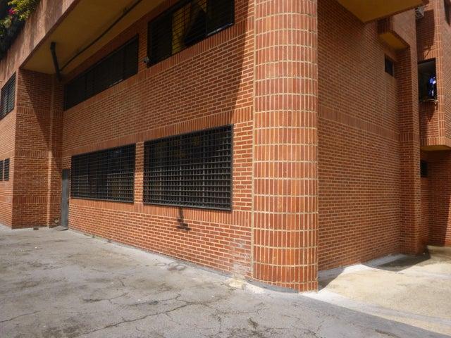 Local Comercial Distrito Metropolitano>Caracas>El Paraiso - Venta:33.838.000.000 Bolivares - codigo: 15-13978