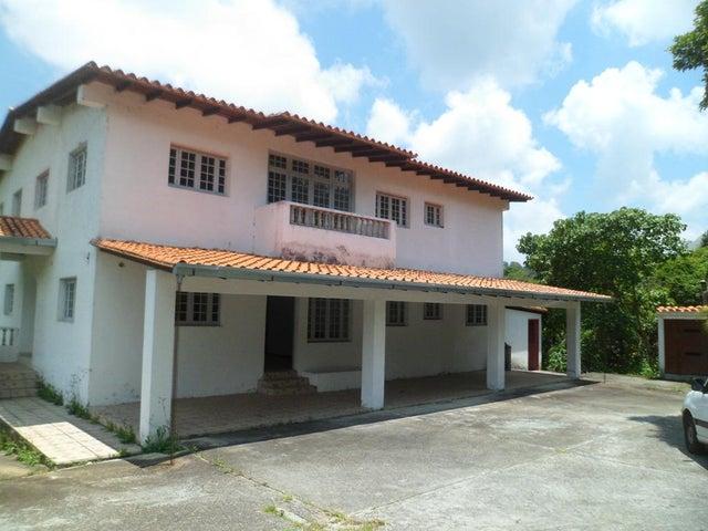 Edificio Miranda>San Antonio de los Altos>Los Salias - Venta:400.000 US Dollar - codigo: 15-13989