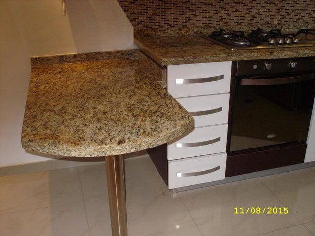 Apartamento Distrito Metropolitano>Caracas>Parque Caiza - Venta:3.612.000.000 Bolivares Fuertes - codigo: 15-14061