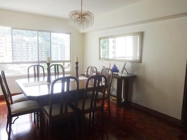 Apartamento Distrito Metropolitano>Caracas>Los Naranjos del Cafetal - Venta:63.451.000.000 Bolivares Fuertes - codigo: 15-14114