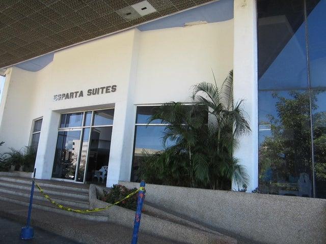 Apartamento Nueva Esparta>Margarita>Costa Azul - Venta:41.504.000.000 Precio Referencial - codigo: 15-14135