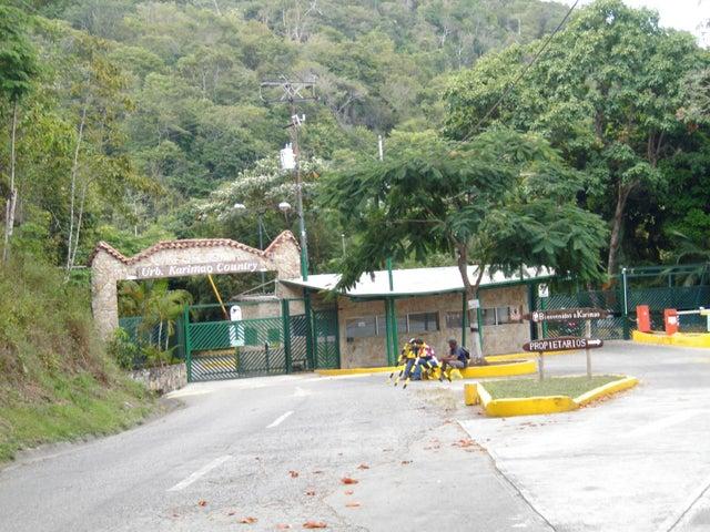 Terreno Distrito Metropolitano>Caracas>Karimao Country - Venta:5.115.000.000 Precio Referencial - codigo: 15-14179