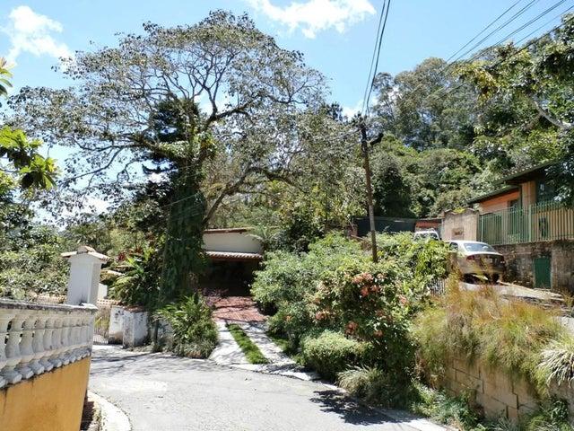 Casa Distrito Metropolitano>Caracas>Loma Larga - Venta:135.424.000.000 Precio Referencial - codigo: 15-13746