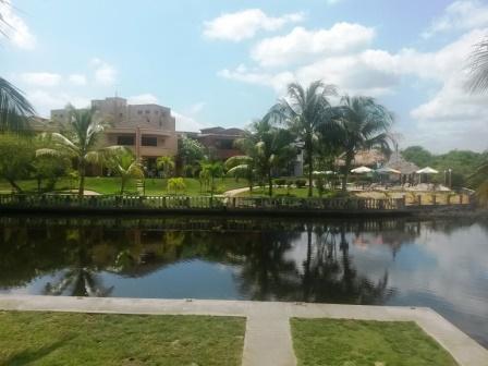 Apartamento Miranda>Rio Chico>Los Canales de Rio Chico - Venta:11.000 Precio Referencial - codigo: 15-14213