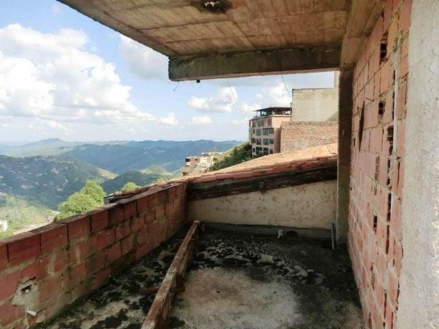 Terreno Distrito Metropolitano>Caracas>Oripoto - Venta:51.341.000.000 Precio Referencial - codigo: 15-14282