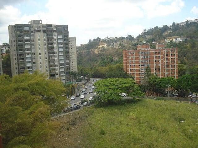 Apartamento Distrito Metropolitano>Caracas>La Boyera - Venta:60.000 US Dollar - codigo: 15-14289