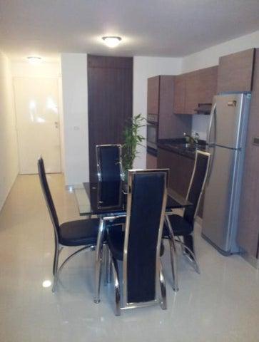 Apartamento Distrito Metropolitano>Caracas>El Encantado - Venta:39.697.000.000 Precio Referencial - codigo: 15-14279